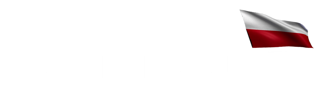 Join the #Revolution!